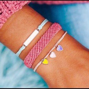 Pura Vida Monthly Club bracelets 2/2019